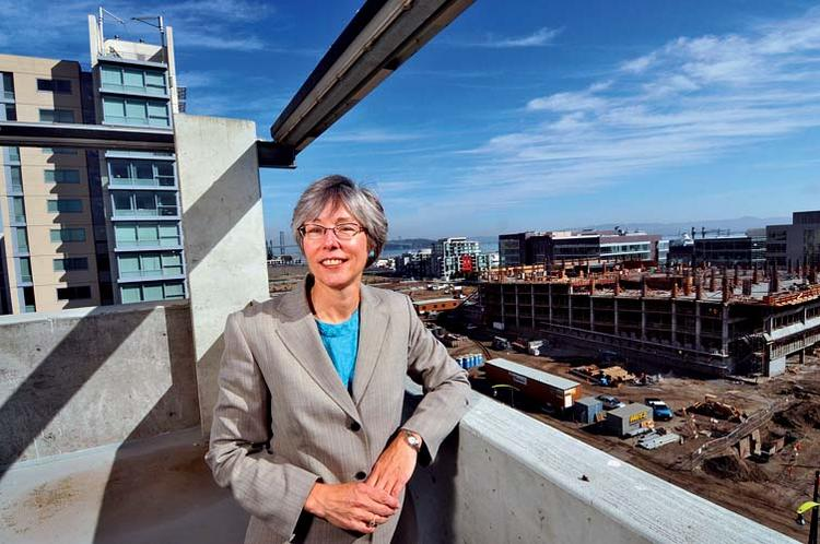 BayBio President Gail Maderis: Why not an FDA office in the Bay Area?