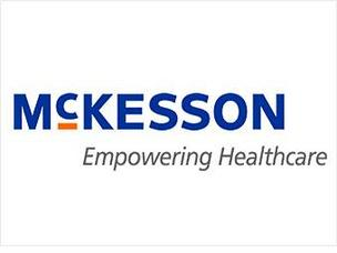 McKesson plans to close its Landover facility.