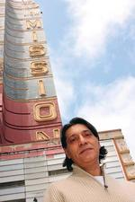 How Texas indy movie mogul landed in San Francisco