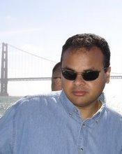 Sumeet Rohatgi, technical director, cloud research and development, Savvis.