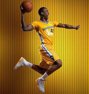 The Golden State Warriors will debut a new alternate uniform later this month.