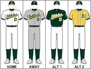 How long will uniforms in baseball be advertising free?