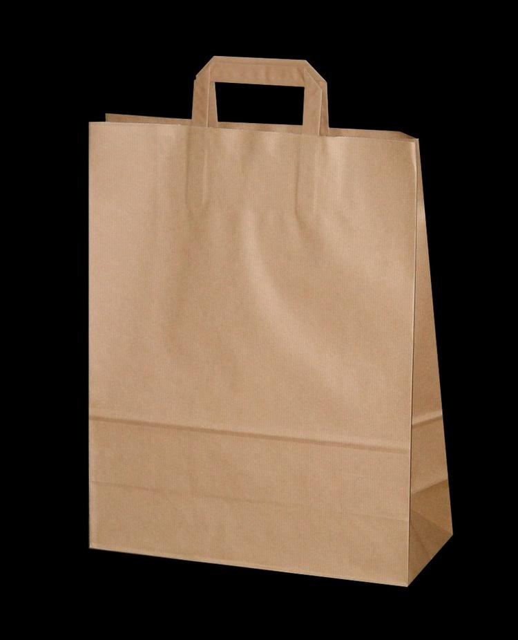 San Francisco merchants will be allowed to use only compostable bags for most sales starting Oct. 1.