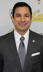 Ashwin Puri, with experience in the NFL and NBA, joins Cal athletics.