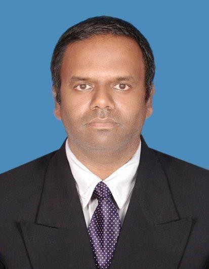 Raj Desikavinayagompillai, cloud operations manager at Tibco Software.