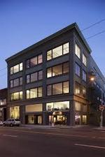 Building in San Francisco's Mid-Market sells for $19.3 million