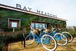 Bay Meadows homes sell like hot cakes