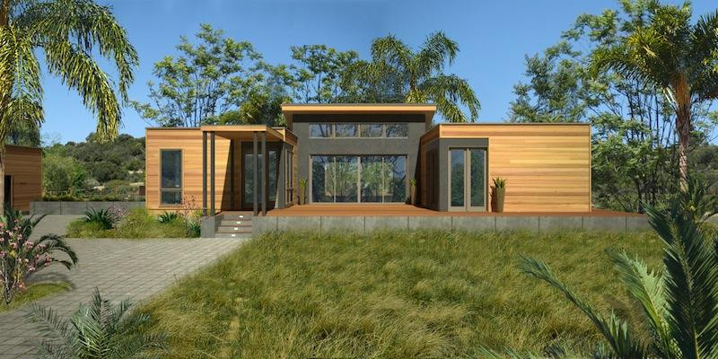 Blu homes based in san francisco and massachusetts is now selling homes in hawaii