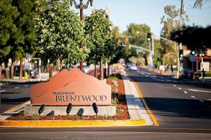 The City of Brentwood recently spent more than $60 million to revamp its downtown core including more than $8 million on street and landscaping.