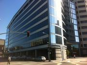 2100 Franklin and 2101 Webster form a single Class A office complex that was completed in 2008.