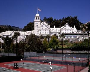 The owners of the Claremont Hotel Club & Spa on the Berkeley/Oakland border have listed the property for sale.
