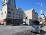 This Fremont Street site on Rincon Hill has been languishing for six years.