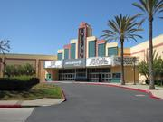 The Emeryville Public Market also includes a movie theater.