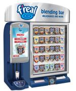 Milkshake maker F'Real Foods moving to Emeryville