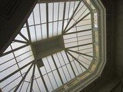 Light atrium at the YMCA