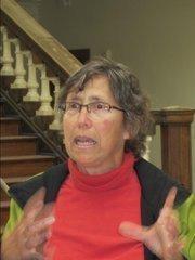 Architect Lisa Gelfand