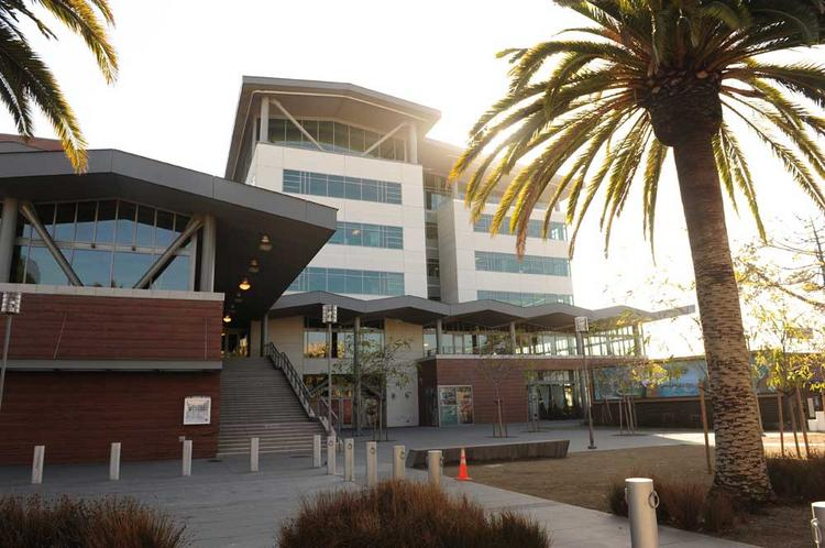 The Jack London Market building is now fully occupied after Navis LLC agreed to take space on the top two floors.