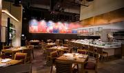 Ozumo, a high-end sushi and sake restaurant, is another eatery that expanded from San Francisco to Oakland.