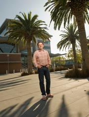 Best office lease / Inner East Bay: Sungevity Sungevity CEO Danny Kennedy says he loves the transportation, great restaurants and waterfront at Jack London Square.