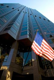 Best financial: Bank of America building refinancing Vornado Realty Trust needed to retire $640 million in debt in the summer of 2011 when the markets were shaky.