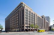 Best community impact / San Francisco: Twitter at Market Square Shorenstein's $110 million purchase of 1355 Market St. sparked apartment, hotel and office investment.