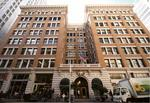 Hines/Invesco shell out $57M for San Francisco's Rialto Building