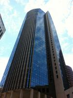Singapore fund to buy 101 California St. for $851 million