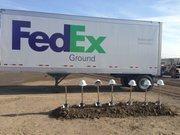 No. 1: FedEx Corp.
