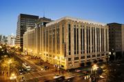 Twitter plans to move into Shorenstein Properties' Market Square later this year.