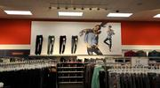 The mannequins are unique to City Target, which is putting a greater focus on apparel.