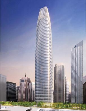 Real Estate Contract on Clark Nab Transbay Tower Contract   San Francisco Business Times