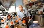 One-on-One with UCSF researcher Jonah Chan