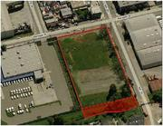 1150 Eighth St., Berkeley measures 2.2 acres and is listed for $2.3 million.