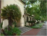 380 Hamilton Ave, Palo Alto, measures 20,920 square feet.
