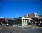 2200 Powell St., San Francisco measures 9,983 square feet.