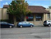 910 D St., San Rafael, contains 18,950 square feet.
