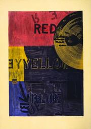 Jasper Johns, Periscope, valued at $20,000 to $25,000.