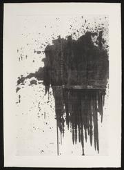Christopher Wool, Untitled, valued at $10,000.