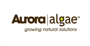 Nominee: Aurora Algae, Inc. Category: Fuels/Chemicals/Specialty Products