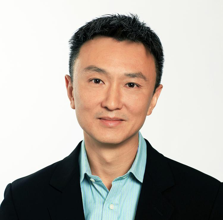 Tien Tzuo, CEO of Zuora.