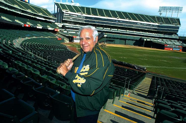 Oakland Athletics owner Lew Wolff says the team is not interested in leaving the Bay Area.