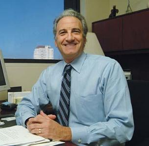 California Pacific CEO Warren Browner, M.D.