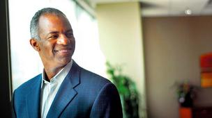 Tony Coles is president and CEO of Onyx Pharmaceuticals Inc.