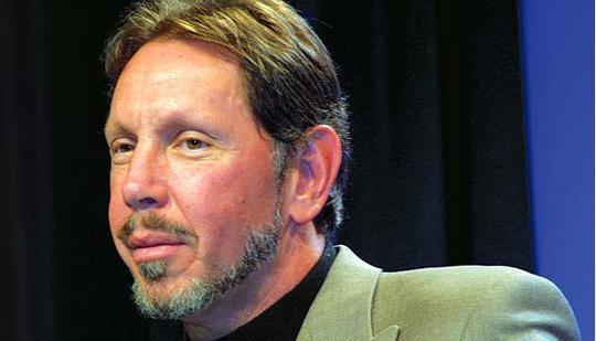 Larry Ellison, CEO of Oracle, was one of the highest-paid CEOs in 2010 with a compensation package of more than $70 million, which includes the value of stocks and options