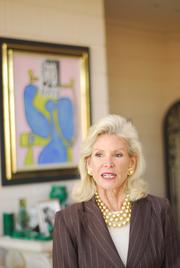 MISS: Famed fundraiser Dede Wilsey didn't live up to her top billing in raising cash for UCSF Medical Center. Since late 2010, the medical center has only nudged the philanthropic needle from $375 million to $400 million for its new Mission Bay hospital.