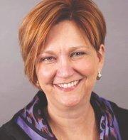 Susan Garner Market president, commercial banking Northern California, JPMorgan Chase.
