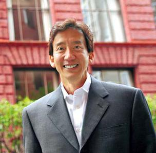 Medivation CEO David Hung.