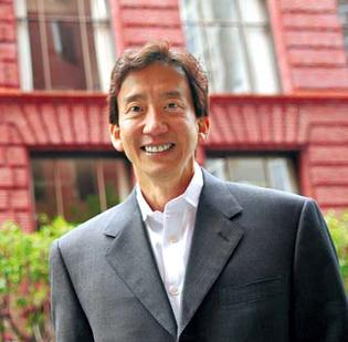 David Hung is CEO of San Francisco-based Medivation.
