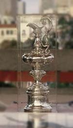 'Significant' fund raising needed for America's Cup group