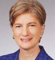 Deborah Ballati, Partner, Farella Braun + Martel LLP, San Francisco.